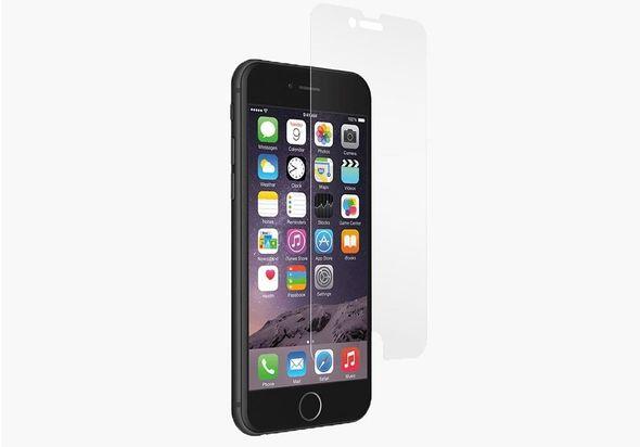 Cygnett CY1653CPTGL OpticShield 9H Tempered Glass Screen Protector, iPhone 6