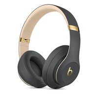 Beats Studio3 Wireless Over Ear Headphones, Shadow Gray