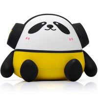 Iorigin Panda Power Bank 7500mAh, Yellow