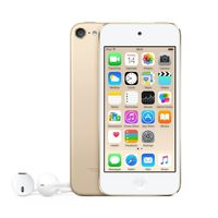 Apple iPod touch 128GB, Gold