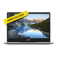 Dell Inspiron 7370 8th Gen i7 8GB, 256GB 13