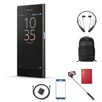 Sony Xperia XZ Smartphone LTE, Black
