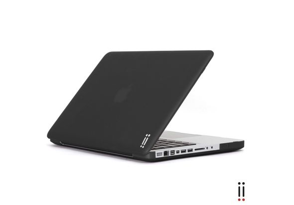Aiino MacBook Case Pro 13 Matte - Black