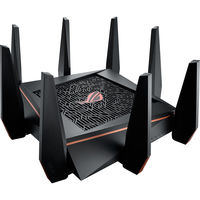 Asus ROG Rapture GT-AC5300 Wireless Tri-Band Gigabit Router