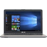 "Asus VivoBook Max X541UA i3 4GB, 1TB 15"" Laptop, Black"