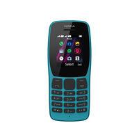 Nokia 110,  blue