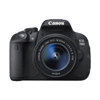 Canon EOS 700D 18-135 IS STM DSLR Camera