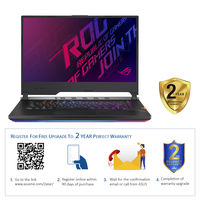 "Asus ROG Strix SCAR III i7 32GB, 1TB+ 512GB, 8GB Nvidia GeForce RTX 2070 15"" Gaming Laptop"