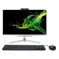 "Acer Aspire C22-865 i3 4GB, 1TB 21"" All-in-One Desktop"
