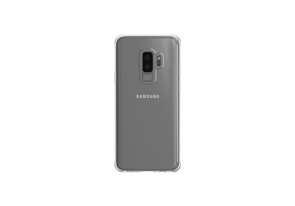 Griffin Reveal Clear Case for Samsung Galaxy S9+ , Clear