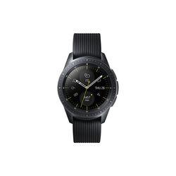 "Samsung R810 Galaxy Watch (42mm) 1.2"" BT,  Midnight Black"