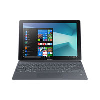 "Samsung Galaxy Book i5 128GB 12"" Tablet LTE, Black"