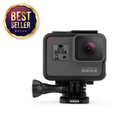 GoPro Hero 6 4K Ultra HD Action Camera, Black