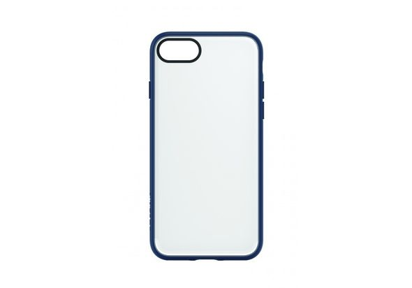 Incase Pop Case for iPhone 7, Clear/Midnight
