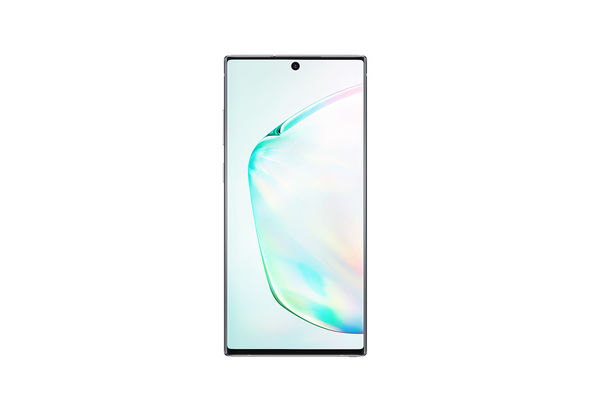 Samsung Galaxy Note 10+ 256GB Smartphone 5G, 256 GB, Aura White, 256 GB,  Aura White
