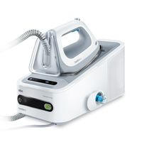 Braun 5042 CareStyle 5 Steam Generator Iron, White