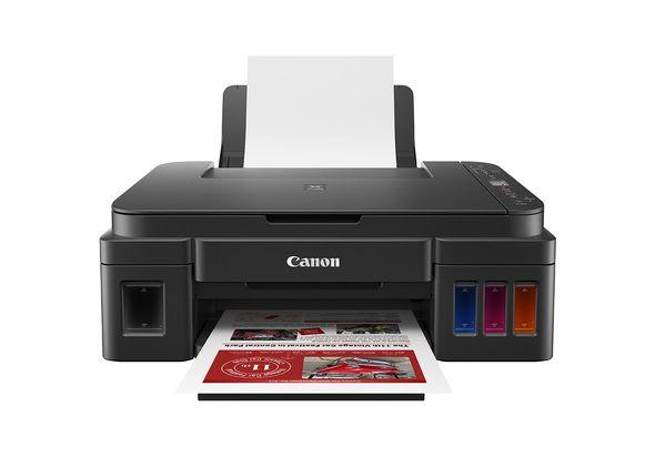 Canon PIXMA G3411 3 In 1 Wireless Ink Tank Printer