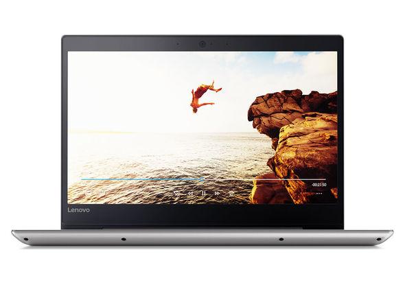Lenovo IdeaPad 320S i7 8GB, 1TB 14  Laptop, Grey