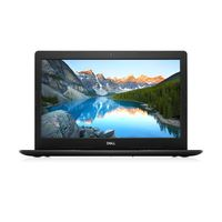 "Dell Inspiron 15 3581 i3 4GB, 1TB 15"" Laptop, Black"