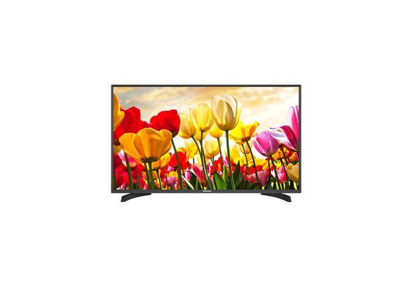 Hisense 40  Full HD Flat LED TV