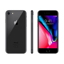 Apple iPhone 8 128GB Smartphone LTE,  Space Gray