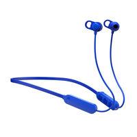 Skullcandy Jib Plus Wireless In-Earphone,  Blue/Black