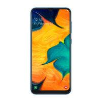 Samsung Galaxy A30 Smartphone LTE,  blue