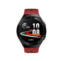 Huawei Watch GT 2e,  Lava Red