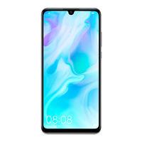 Huawei P30 Lite Smartphone LTE,  Pearl White