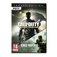 Call of Duty: Infinite Warfare Legacy Edition for PC