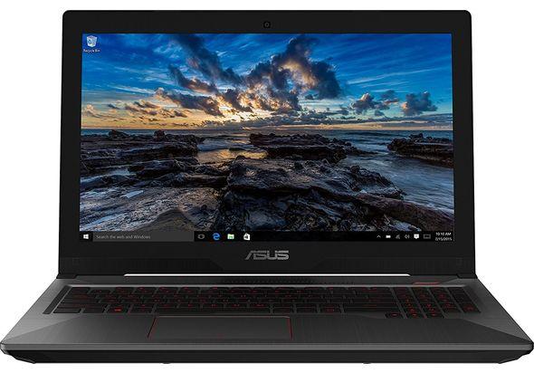 Asus FX503VD-E4035T i7 16GB, 1TB 4G Graphic 15.6  Gaming Laptop, Black