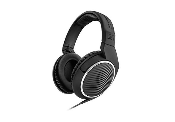 Sennheiser HD461i Closed Over-Ear Headphone