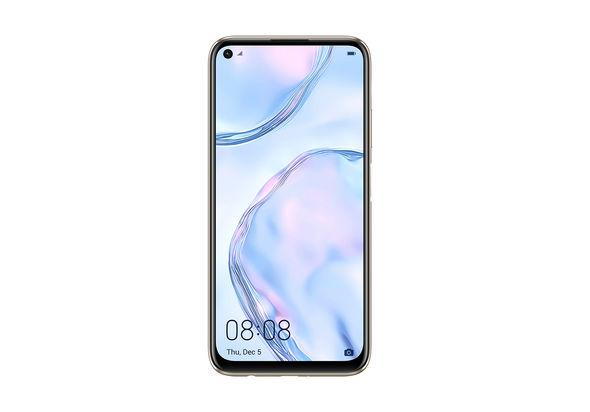 Huawei Nova 7i Smartphone LTE,  Midnight Black