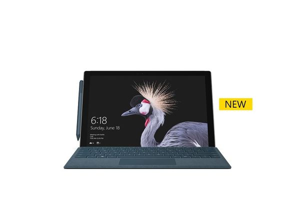 Microsoft Surface Pro i5 8GB, 256GB 12.3  Tablet, Silver