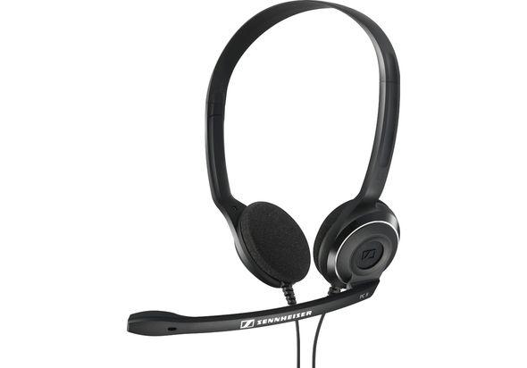 Sennheiser PC 8 USB Headphones