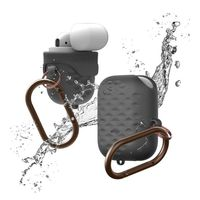 Elago Waterproof Active Case for Apple Airpods,  Dark Grey