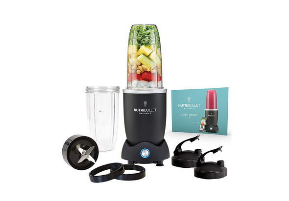 NutriBullet Balance 9pc Set