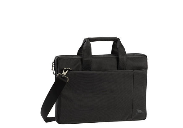 Riva Case 8221 black Laptop bag 13.3