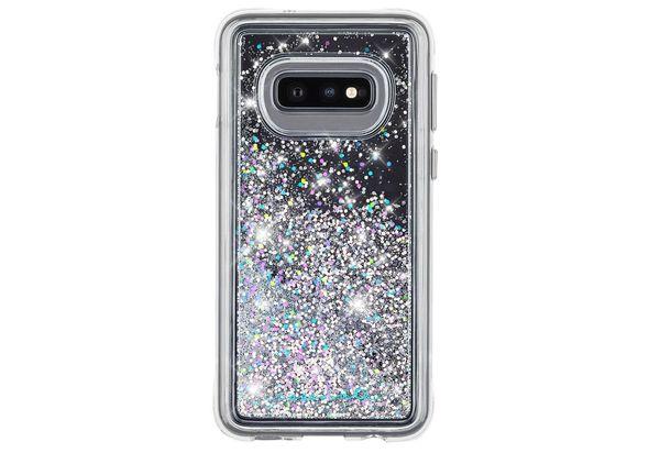 Case Mate Waterfall Galaxy S10e Case, Iridescent