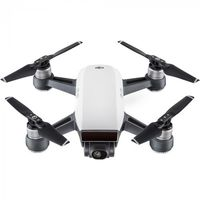 DJI Spark Quadcopter, Alpine White