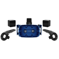 HTC Vive Pro VR Headset Starter Kit