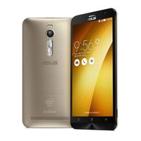 Asus Zen Fone 2 ZE551ML Smartphone LTE, Gold