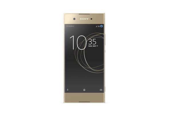 Sony Xperia XA1 Smartphone LTE, Gold
