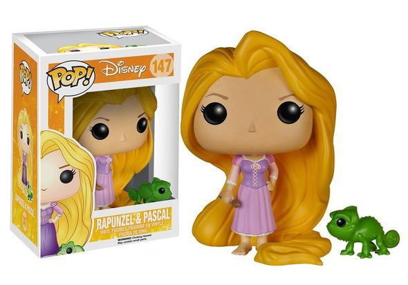 Funko POP Disney Tangled Rapunzel