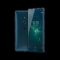 Pre Order Sony Xperia XZ2 LTE Smartphone, Deep Green