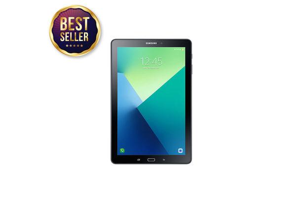 Samsung Galaxy Tab A 16GB (2016) Tablet, Black