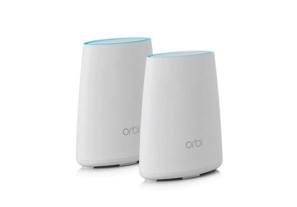 Netgear RBK40 Orbi WiFi Router and Satellite