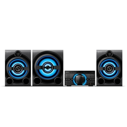 Sony MHCM80D High Power Home Audio System
