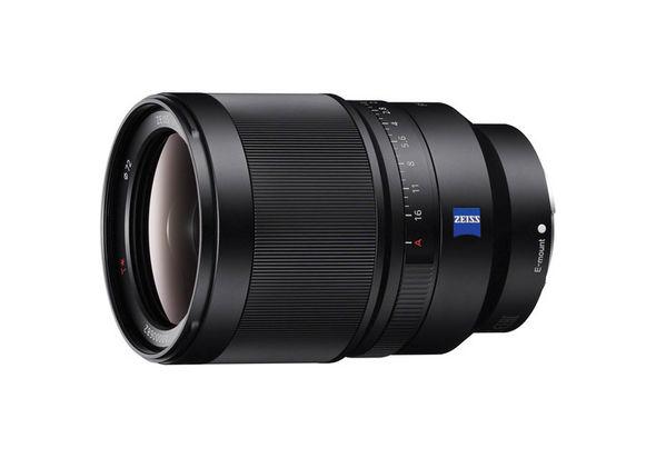 Sony Distagon T FE 35mm f/1.4 ZA Lens