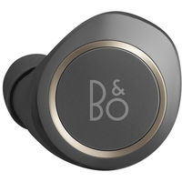 B&O PLAY by Bang & Olufsen BeoPlay E8 Wireless Earphones, Charcoal Sand